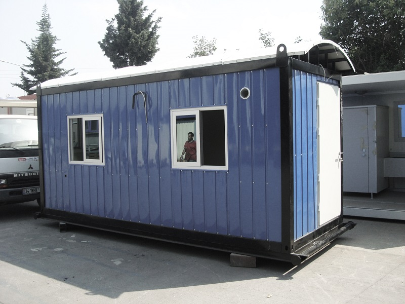 Office / Accomodation Container